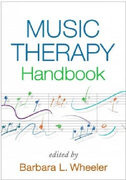 Music Therapy Handbook (Paperback)