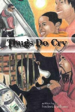 Thugs Do Cry (Paperback)