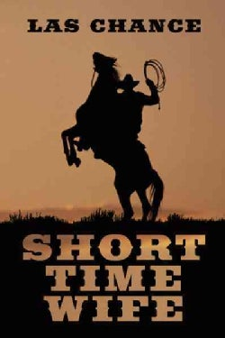 Short Time Wife (Hardcover)