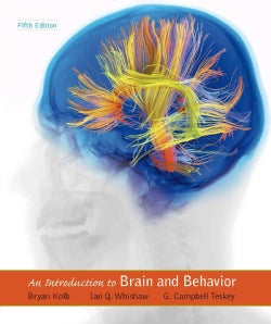 Introduction to Brain and Behavior (Hardcover)