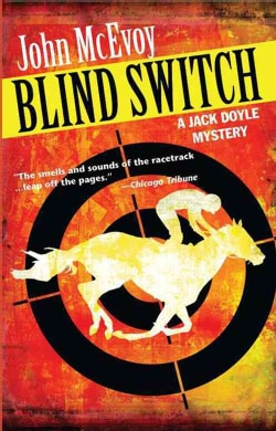 Blind Switch (Paperback)