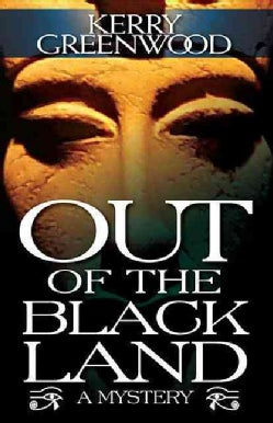 Out of the Black Land (Paperback)