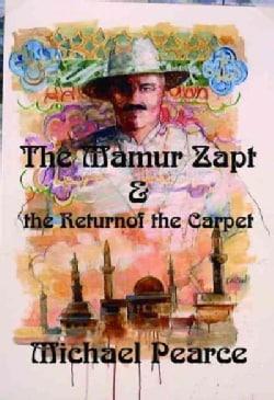 The Mamur Zapt & the Return of the Carpet (Paperback)