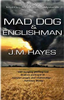 Mad Dog & Englishman (Paperback)
