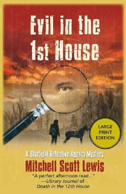Evil in the 1st House (Hardcover)