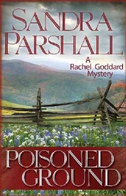 Poisoned Ground (Hardcover)