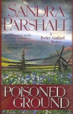 Poisoned Ground (Paperback)