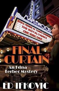 Final Curtain (Hardcover)