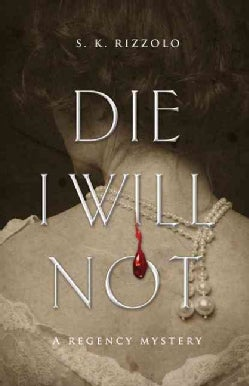 Die I Will Not (Hardcover)