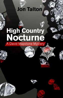 High Country Nocturne (Hardcover)