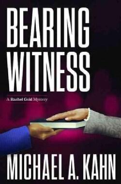 Bearing Witness (Paperback)