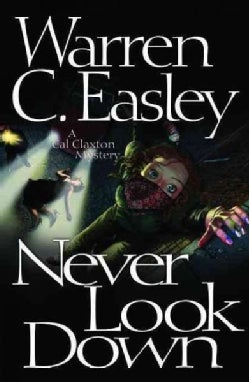 Never Look Down (Hardcover)