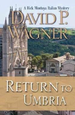 Return to Umbria (Hardcover)