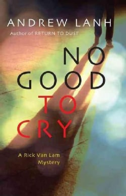 No Good to Cry (Hardcover)