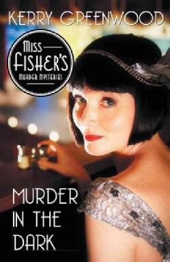 Murder in the Dark (Paperback)