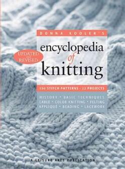 Donna Kooler's Encyclopedia of Knitting (Paperback)