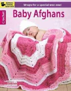 Baby Afghans (Paperback)