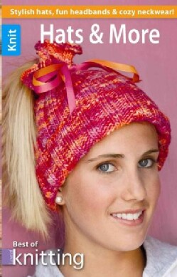 Best of Love of Knitting Hats & More (Paperback)