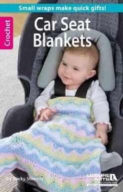 Crochet Car Seat Blankets (Paperback)
