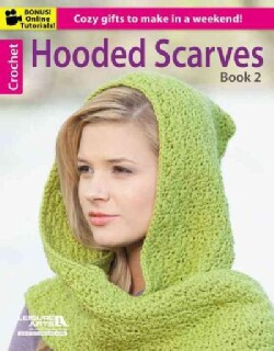 Hooded Scarves: Book 2 (Paperback)