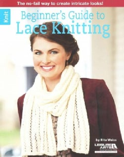 Beginner's Guide to Lace Knitting (Paperback)