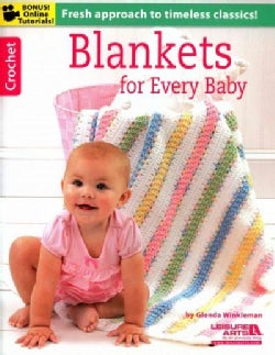Blankets for Every Baby (Paperback)
