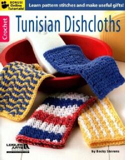 Tunisian Dishcloths (Paperback)