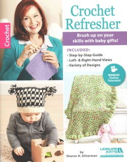 Crochet Refresher (Paperback)