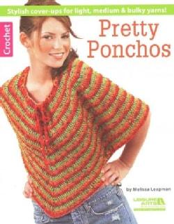Pretty Ponchos (Paperback)