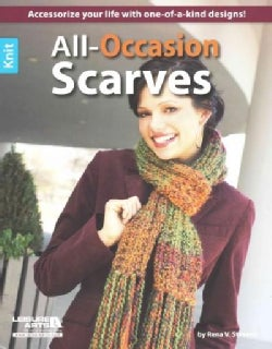 All-Occasion Scarves (Paperback)
