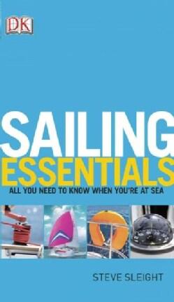 Sailing Essentials (Paperback)