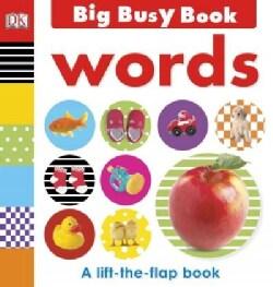 Words: Words (Board book)