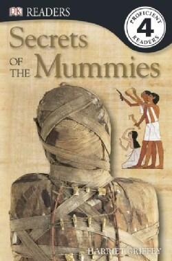Secrets of the Mummies (Paperback)