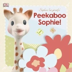 Peekaboo Sophie! (Board book)