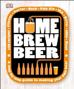 Home Brew Beer (Hardcover)
