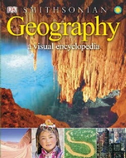 Geography: A Visual Encyclopedia (Hardcover)