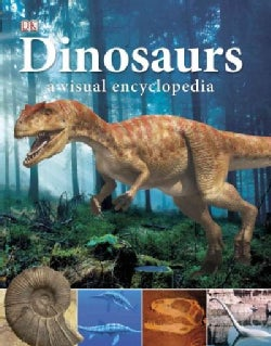 Dinosaurs: A Visual Encyclopedia (Paperback)