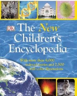 The New Children's Encyclopedia (Paperback)