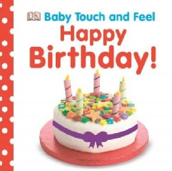 Happy Birthday! (Board book)