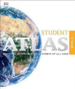 Student World Atlas (Hardcover)