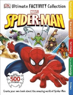 Marvel Spider-man (Paperback)