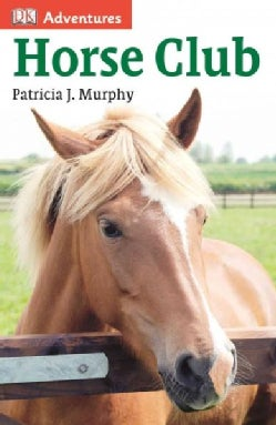 Horse Club (Paperback)