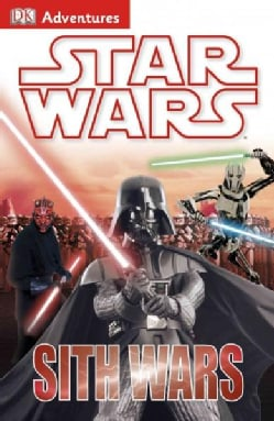 Sith Wars (Paperback)