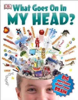 What Goes on in My Head? (Paperback)