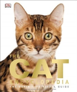 The Cat Encyclopedia (Hardcover)