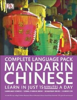 Complete Mandarin Chinese Pack