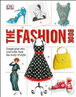 The Fashion Book (Hardcover)