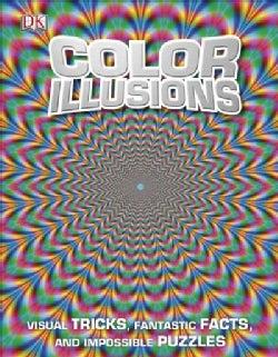 Color Illusions (Hardcover)