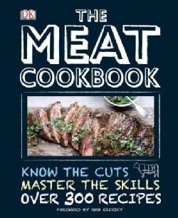 The Meat Cookbook (Hardcover)