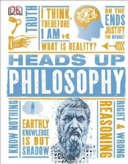 Heads Up Philosophy (Hardcover)
